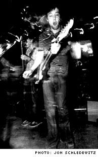 Waking Eyes / Mike Trike Times Changed High and Lonesome Club, Winnipeg MB - January 9