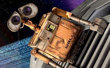 Wall-E Andrew Stanton
