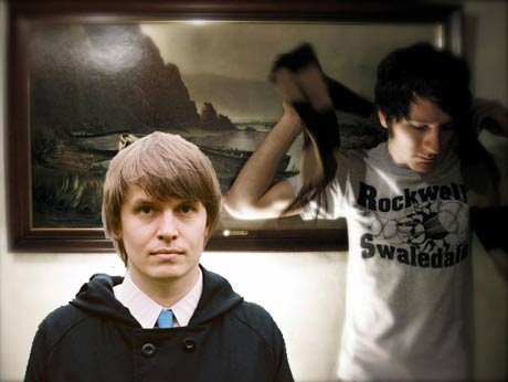 Beefs 2010: Death Cab For Cutie's Chris Walla Finally Addresses Owl City's Postal Service Aping