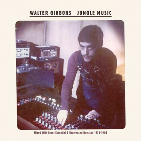 Remix Pioneer Walter Gibbons Honoured with New Comp