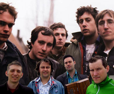 "The Weakerthans and Constantines To Embark On ""Rolling Tundra Revue"" Tour in March"