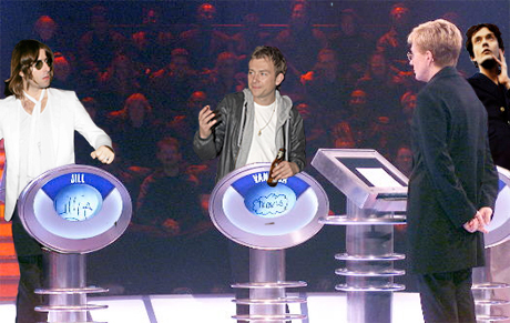 BBC Looking To Host Britpop Themed Episode of <i>The Weakest Link</i>