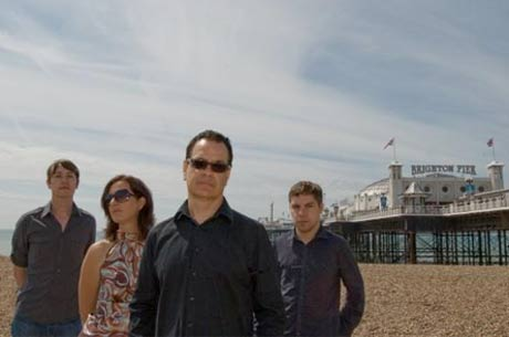 The Wedding Present Expand Classic Albums for Reissue Campaign