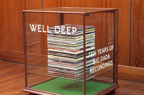 Various Well Deep: Ten Years Of Big Dada Recordings