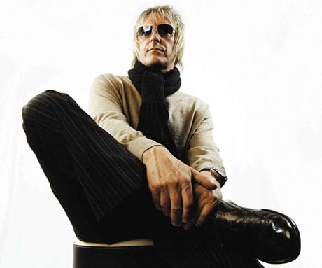 Paul Weller Recruits Kevin Shields and Former Jam Band-Mate for New LP