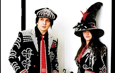 White Stripes Sued By Former Radio-Canada Talk Show Host