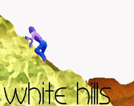 "White Hills ""Radiate"""