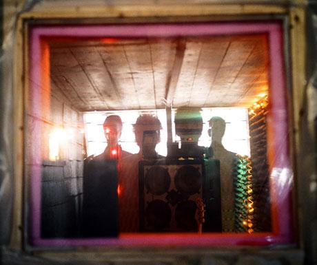 Wilderness Return With New LP