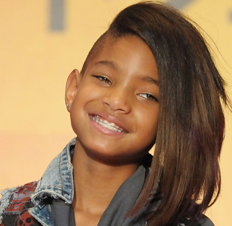 Jay-Z Signs Will Smith's Nine-Year-Old Daughter to a Record Deal