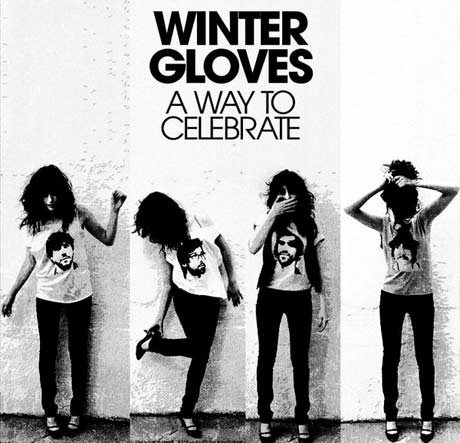 Winter Gloves Announce Digital-Only LP, Tour Dates with Thunderheist