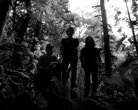 Wolves in the Throne Room Come to Victoria and Vancouver on West Coast Tour