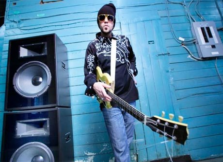 Hawksley Workman Forms New Band with Hot Hot Heat's Steve Bays, Limblifter's Ryan Dahle