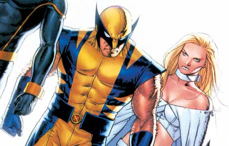 Joss Whedon's X-Men Astonishes COMICS