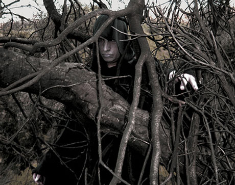 Xasthur Announces New Album