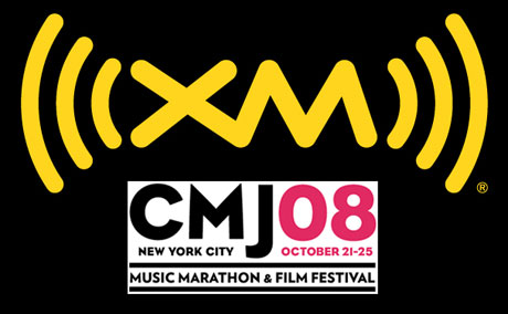 XM Team Up With CMJ To Offer Canadian Artists Travel Grants