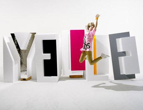 """Yelle """"Je Veux Te Voir"""""""