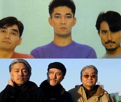 Yellow Magic Orchestra Reunite for Live Earth