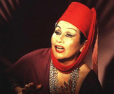 RIP Yma Sumac