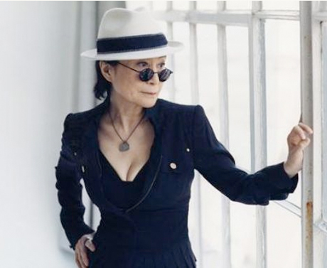 Yoko Ono Recruits Lady Gaga, RZA, Sonic Youth for Star-Studded L.A. Shows