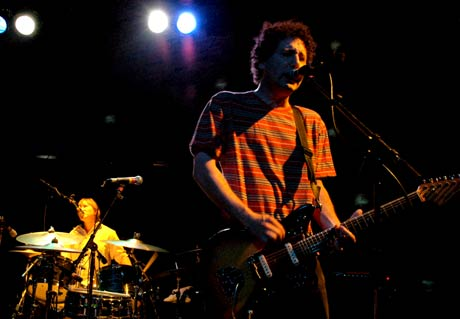Sitcom Reenactments, Q&A Sessions and Songs Beginning with the Letter 'S' — Yo La Tengo Reveal Bizarre New Tour