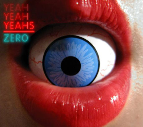 Yeah Yeah Yeahs Drop Remix EP