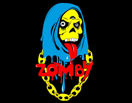 "Zomby ""Float"""