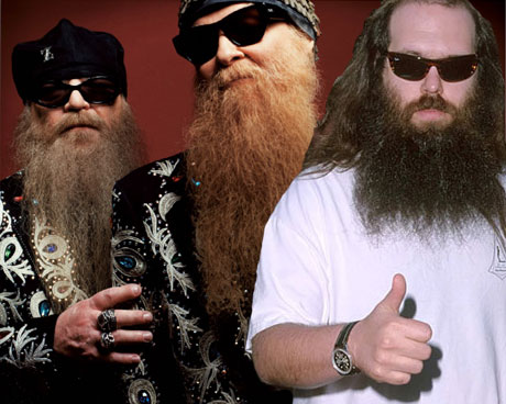 ZZ Top Hook Up with Rick Rubin, Black Keys For New Record