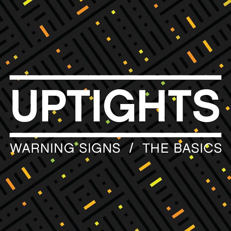 "Uptights ""The Basics"""