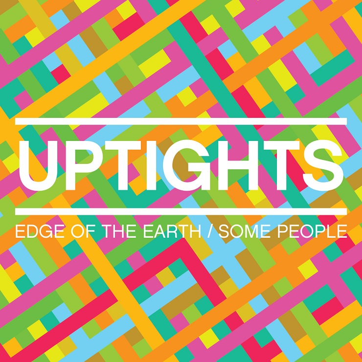 "Uptights ""Edge of the Earth"""