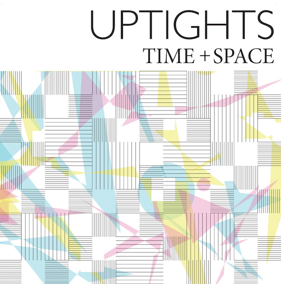 Uptights 'Time+Space' (album stream)