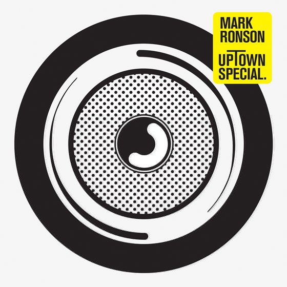 Mark Ronson Uptown Special