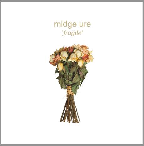 Midge Ure Details 'Fragile,' Books North American Summer Tour