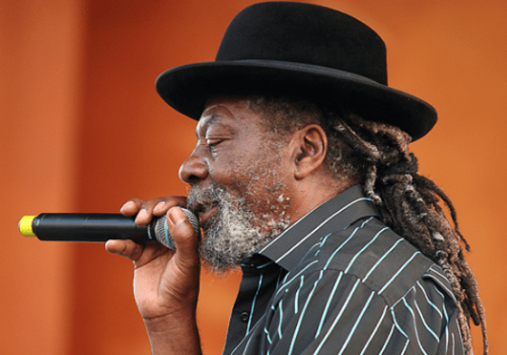 Iconic Reggae and Dancehall Artist U-Roy Dies at 78