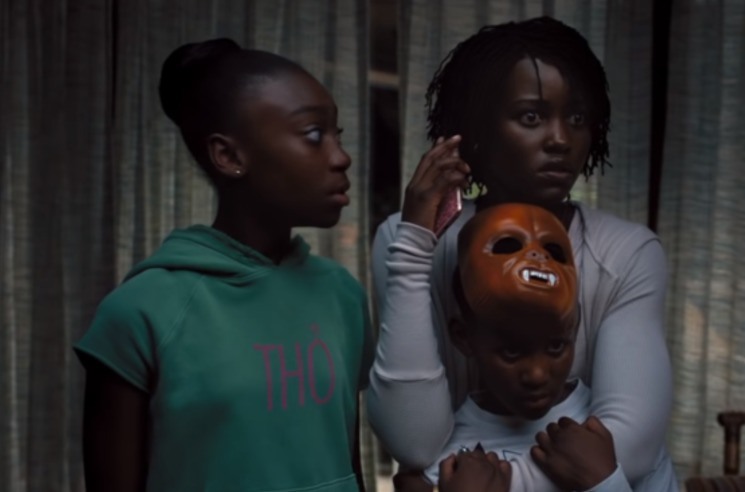 'Us' Offers Up Self-Reflexive Horror, But Also Laughs Directed by Jordan Peele