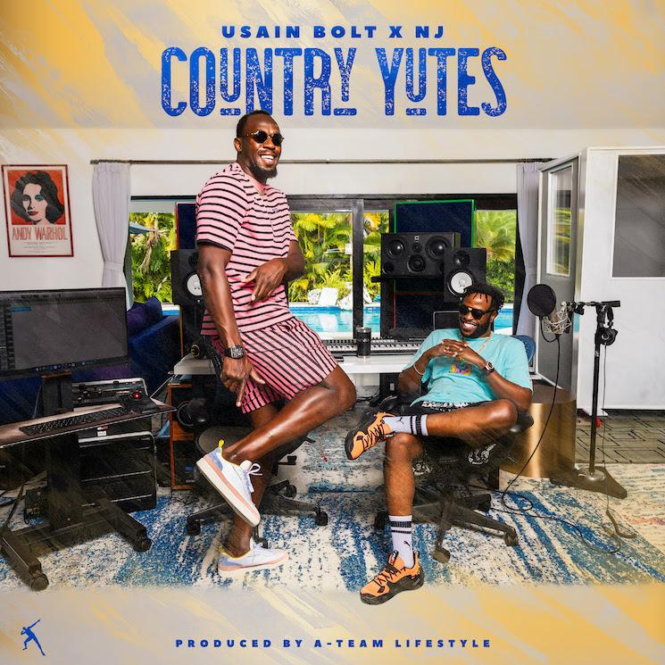 Usain Bolt Announces Debut Album 'Country Yutes'