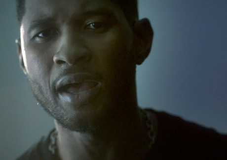 Usher 'Climax' (ft. Diplo) (video)
