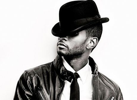 "Usher ""I Don't Mind"" (ft. Juicy J)"