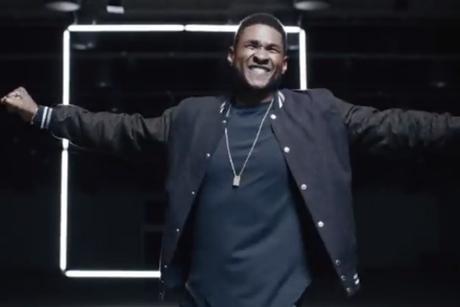 Usher 'Good Kisser' (video)