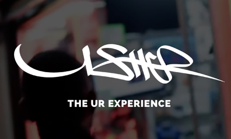 Usher Announces 'The UR Experience' Tour with August Alsina