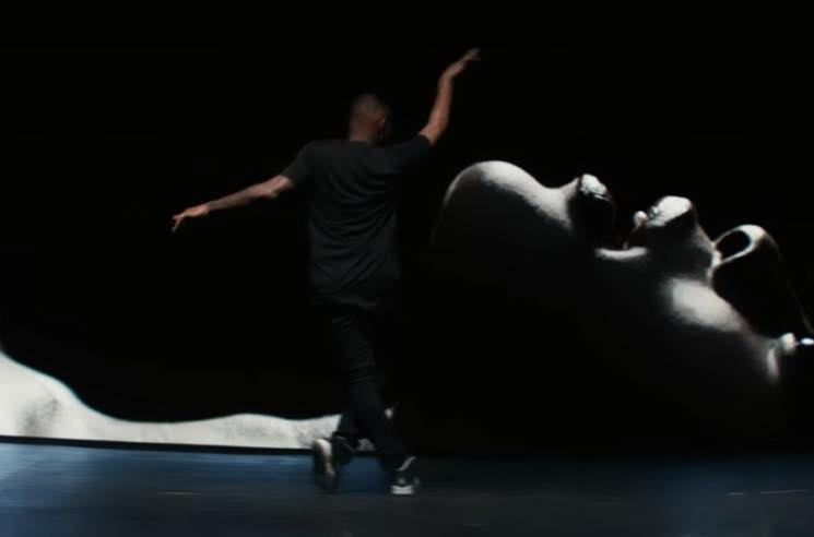 Usher 'Crash' (video)