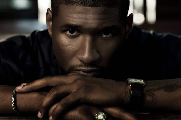 ​Usher Underrated