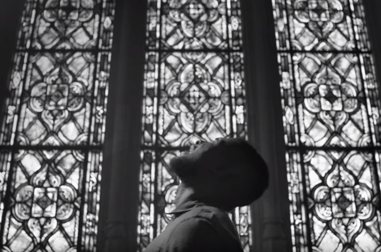 "Usher ""Chains"" (ft. Nas & Bibi Bourelly) (video)"