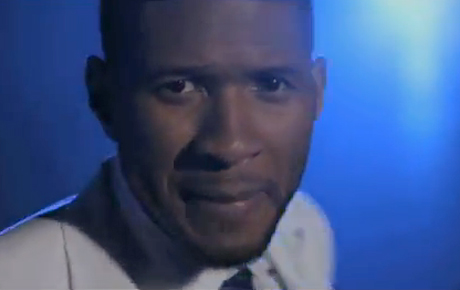 "Usher ""Scream"" (video)"