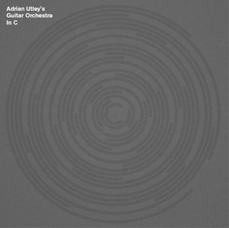 Adrian Utley 'In C' (album stream)