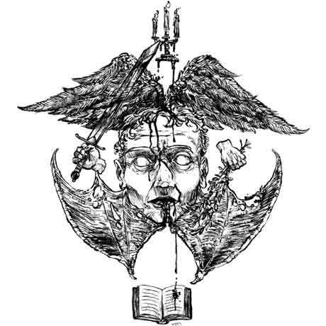 Utopium Vicious Consolation / Virtuous Totality