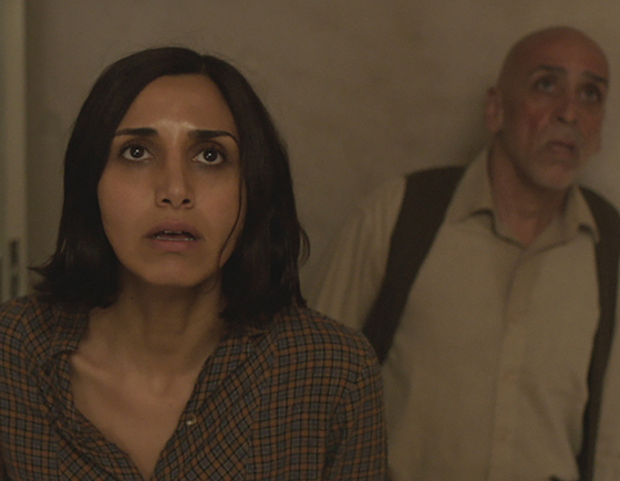 Under the Shadow Directed by Babak Anvari