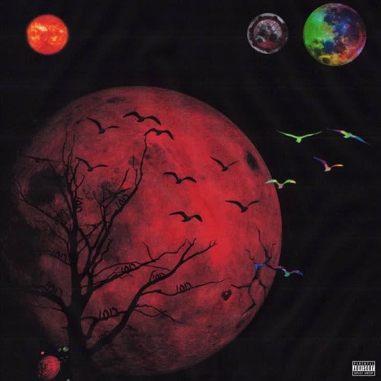 Lil Uzi Vert and Gucci Mane '1017 vs. the World' (mixtape)
