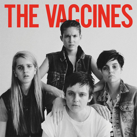 The Vaccines 'Come of Age' on Sophomore Album