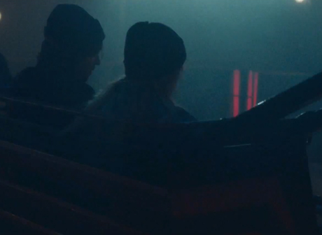 The Vaccines 'I Always Knew' (video)
