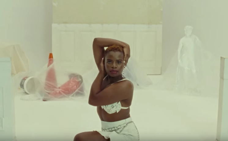 "Vagabon Shares Dreamy ""Water Me Down"" Video"